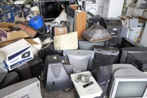 West Virginia allows landfilling of CRTs