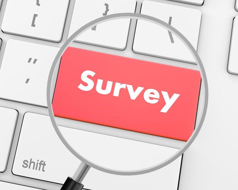 survey / Sarawut_Aiemsinsuk, Shutterstock
