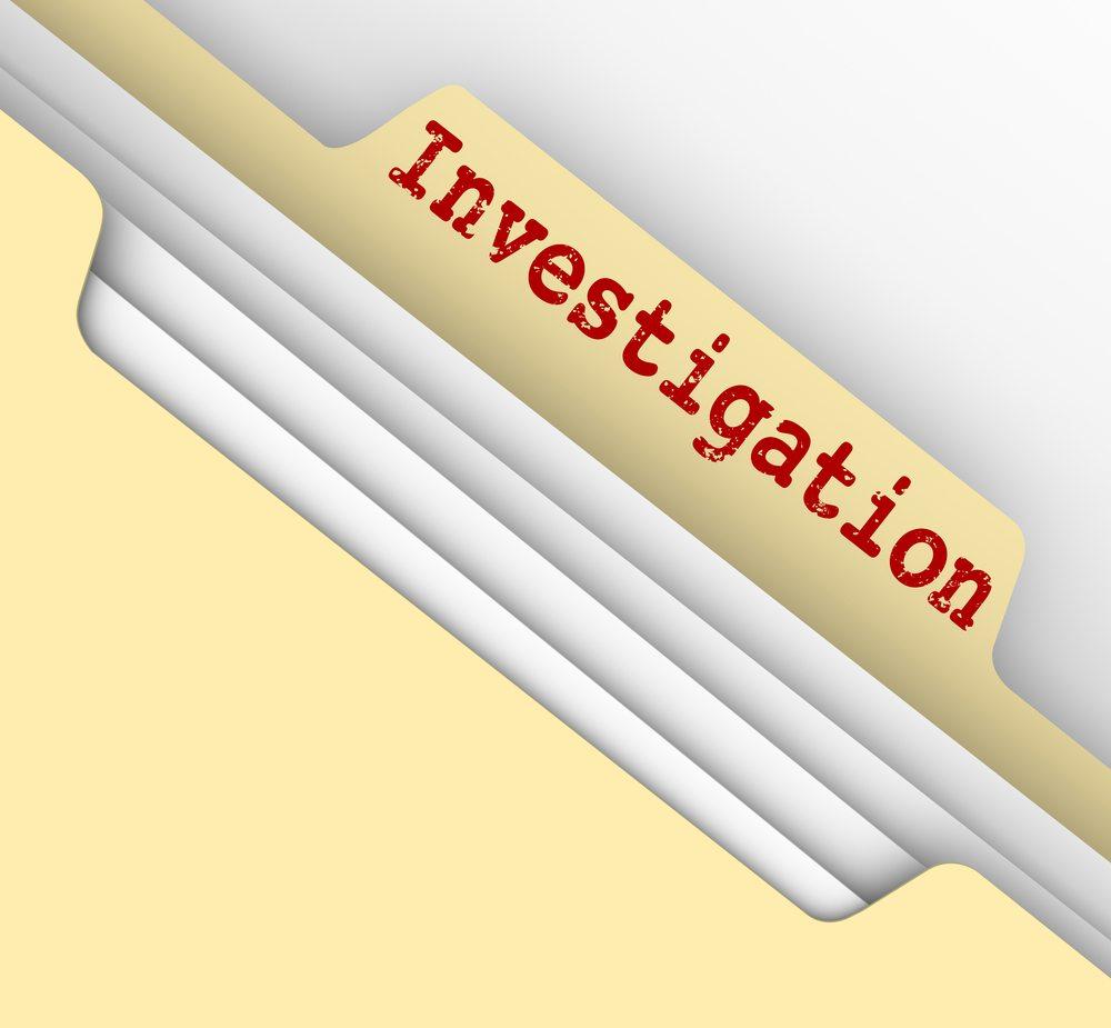 investigation / Qoncept, Shutterstock