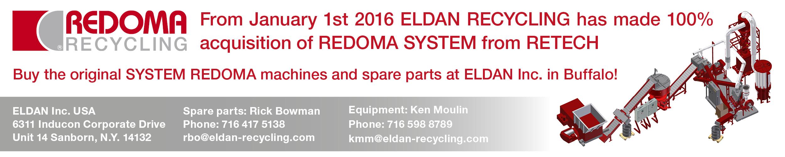 Eldan-Redoma
