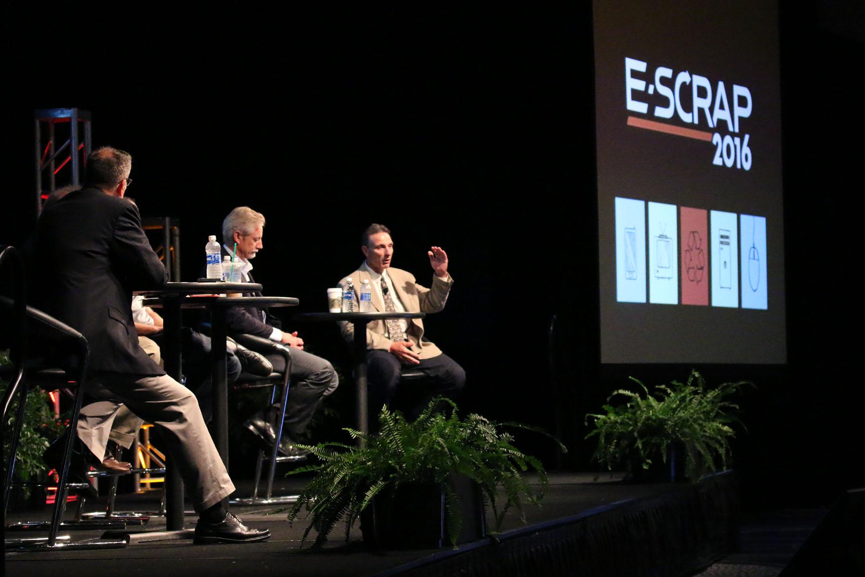 E-Scrap Conference 2016