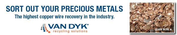 Van Dyk Banner Ad
