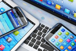 Mobile device usage will boost ITAD market