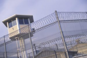 Federal prison system halts e-scrap processing