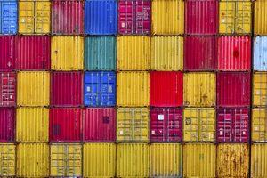 E-scrap exports