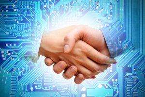 IT merger