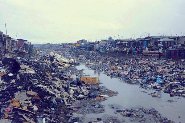 Agbogbloshie_River