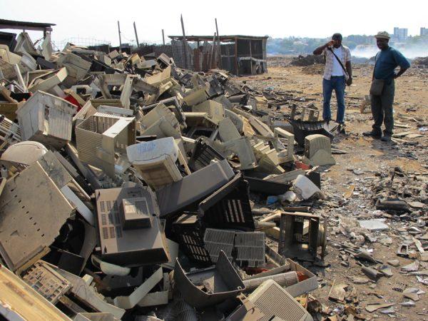 BAN e-scrap photo 5