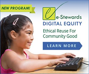 e-Stewards digital equity program