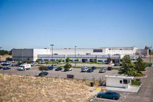 ECS Refining facility
