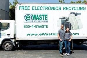 E-Waste Direct