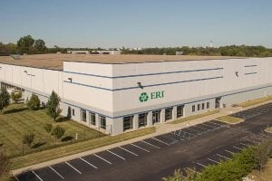 ERI's Plainfield, Ind. facility