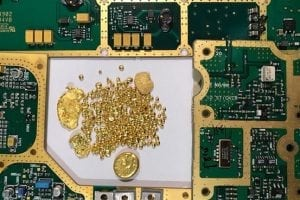 Company provides alternative to PCB exporting - E-Scrap News