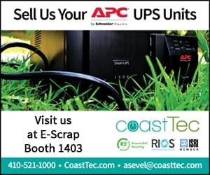 CoastTec ad