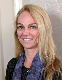 Shauna McCaffrey of Renewed Computer Technology.