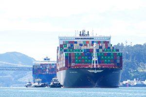 cargo ships-20190513-By Sheila Fitzgerald-shutterstock_1394249012-web
