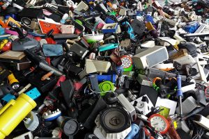 Chemical recycling may offer help on e-plastics - E-Scrap News