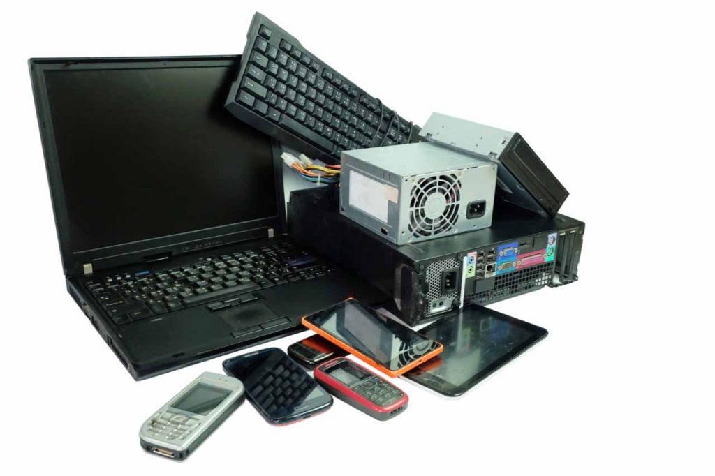 California hikes payments for stressed e-scrap companies - E-Scrap News