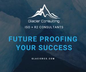 Glacier Consulting