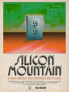 Silicon Mountain poster