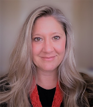 Julie Daughtery
