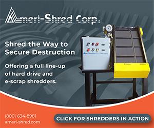Ameri-Shred Corp