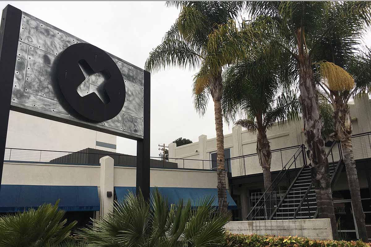iFixit headquarters in California.