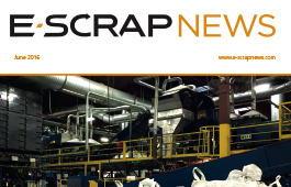 E-Scrap News Magazine