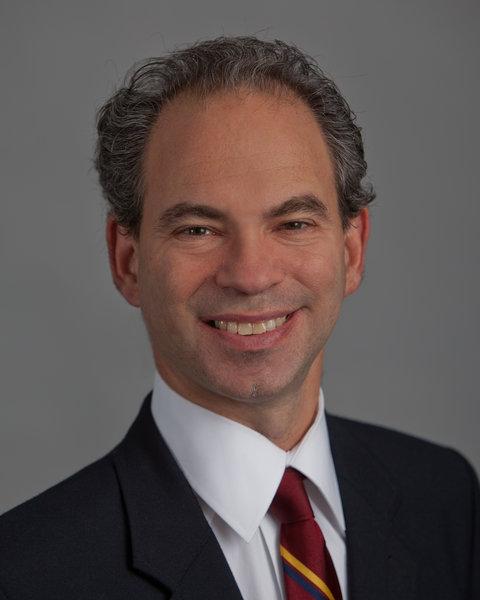 David Biderman, SWANA CEO