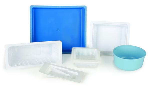 Hosptial Plastics