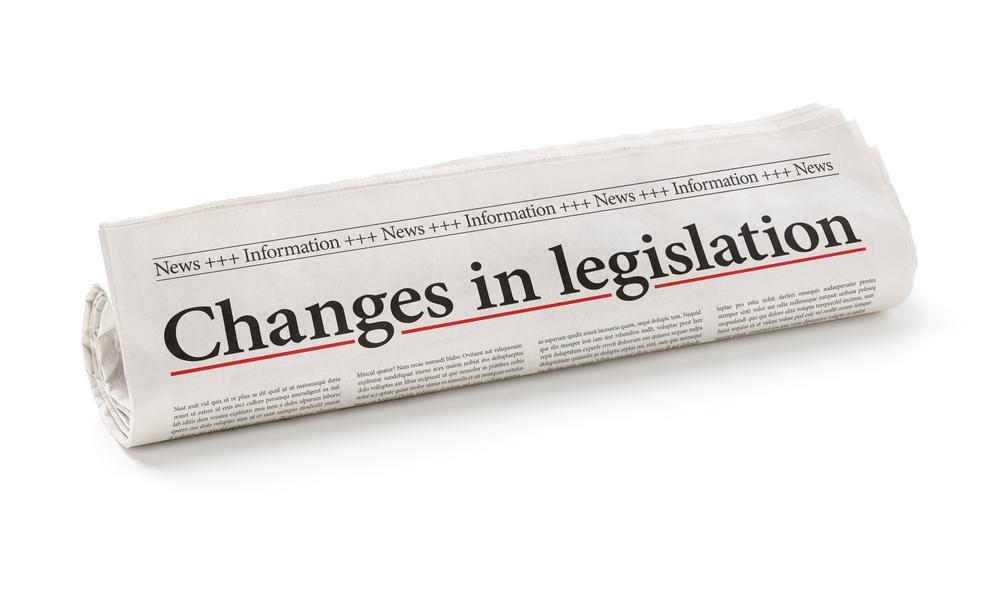 Legislation / Zerbor, Shutterstock