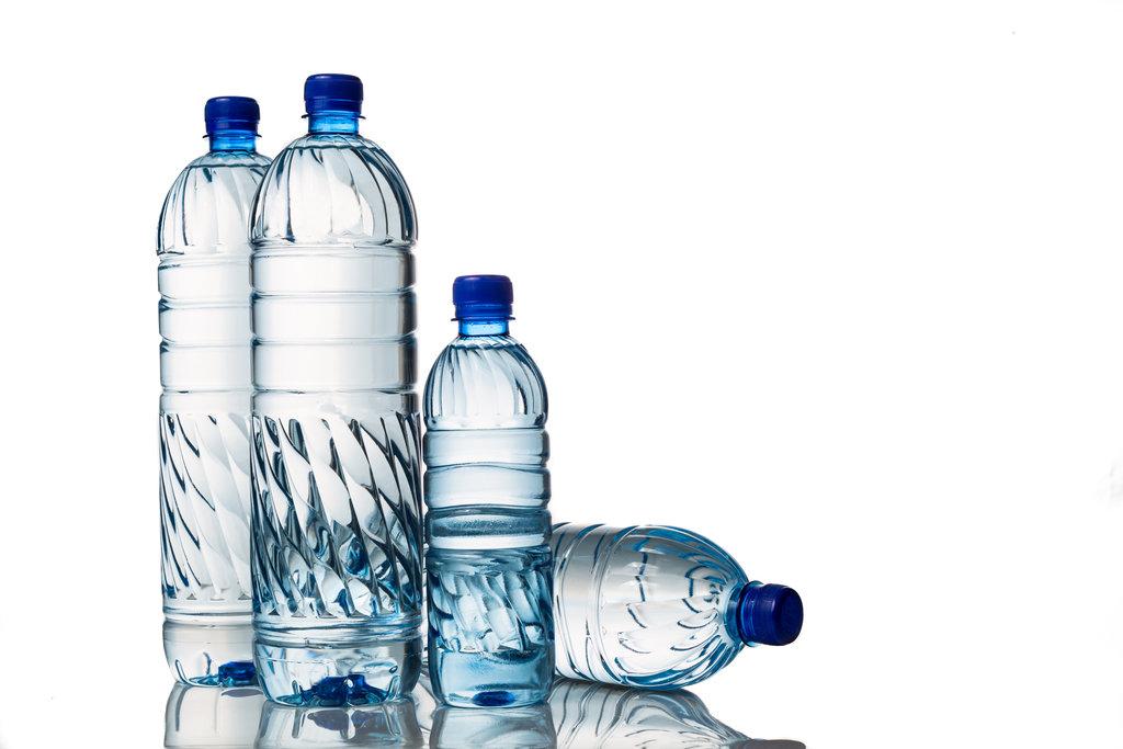 PET Bottles / ThamKC, Shutterstock