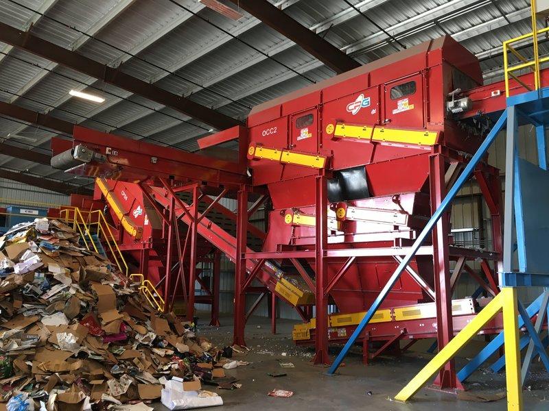 Right Away Disposal MRF-Arizona
