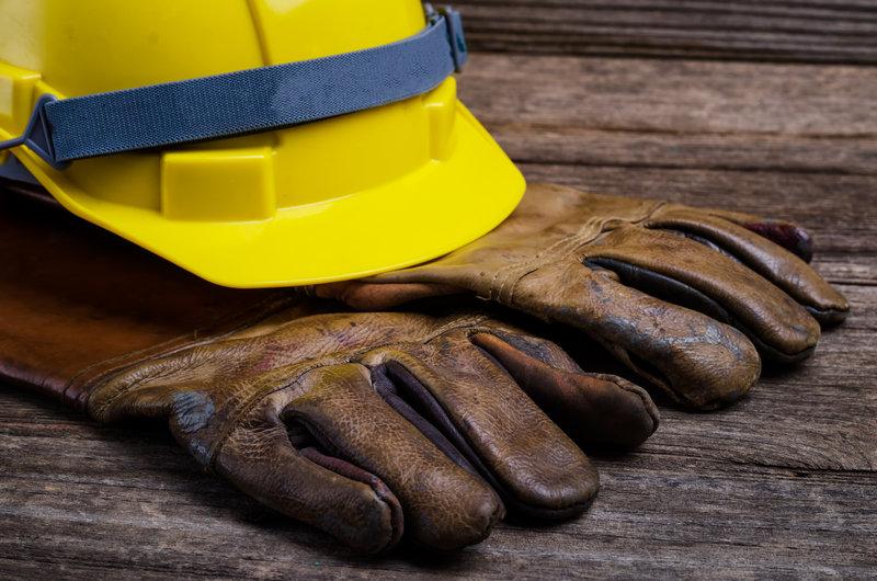 Safety gear / Love_Silhouette, Shutterstock