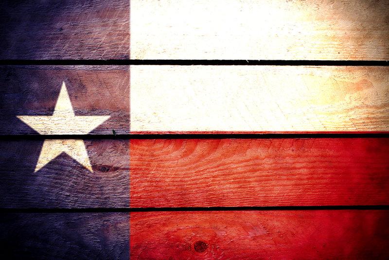 Texas / Robcartorres, Shutterstock