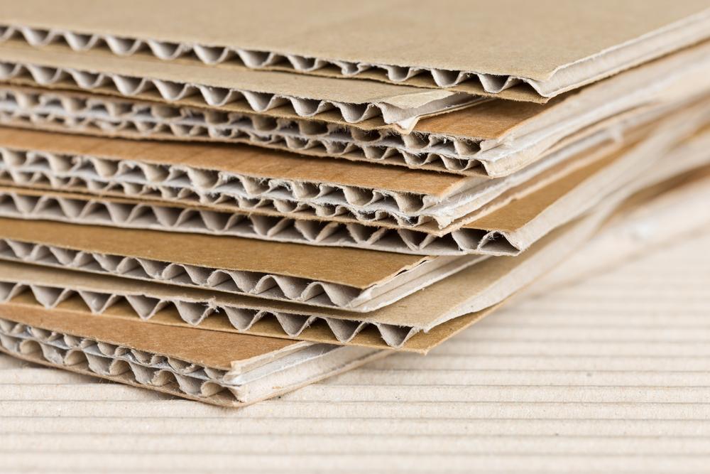 cardboard / Paket, Shutterstock