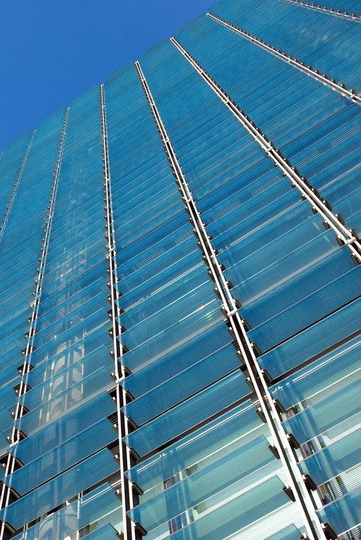 commercial building / Trombax, Shutterstock