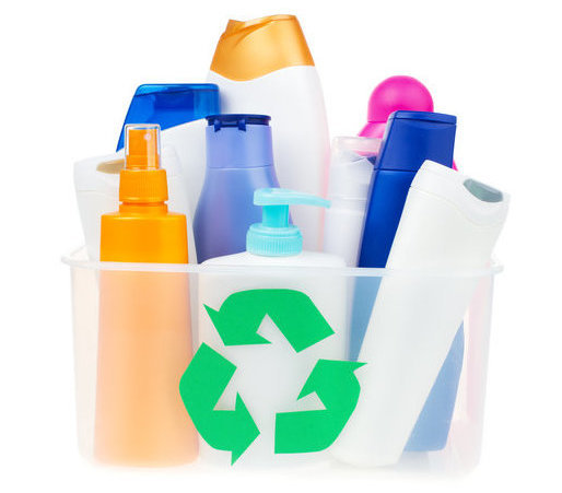 plastics recycling / Roman_Rybaleov, Shutterstock