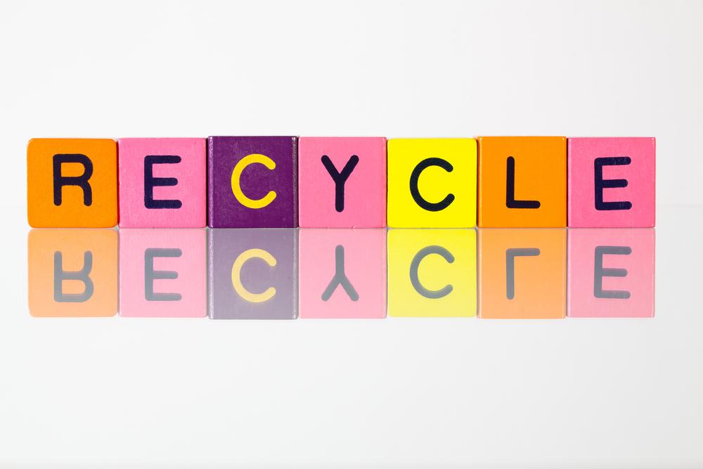 recycle / Capture Light, Shutterstock