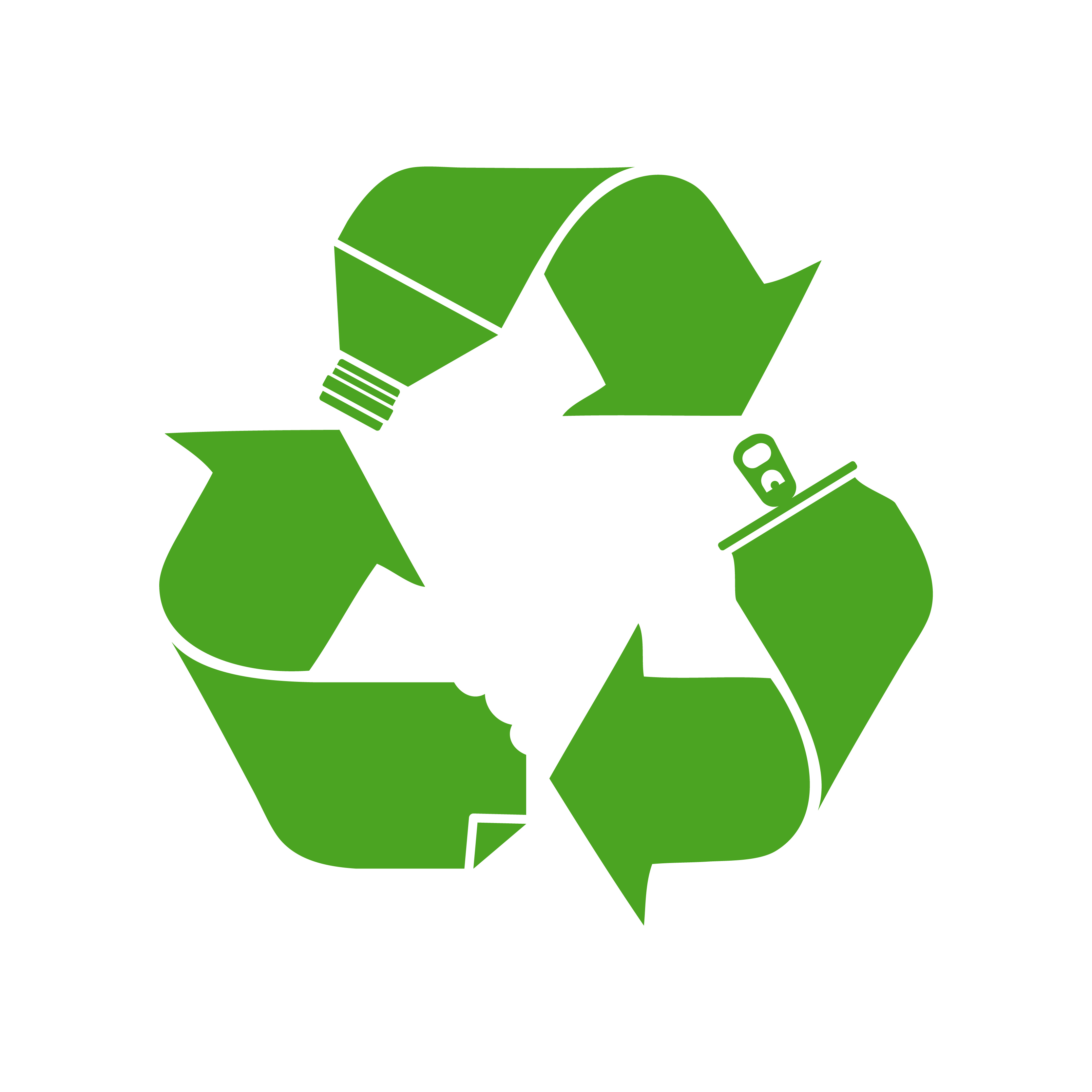 recycling image / Victor_Brave, Shutterstock