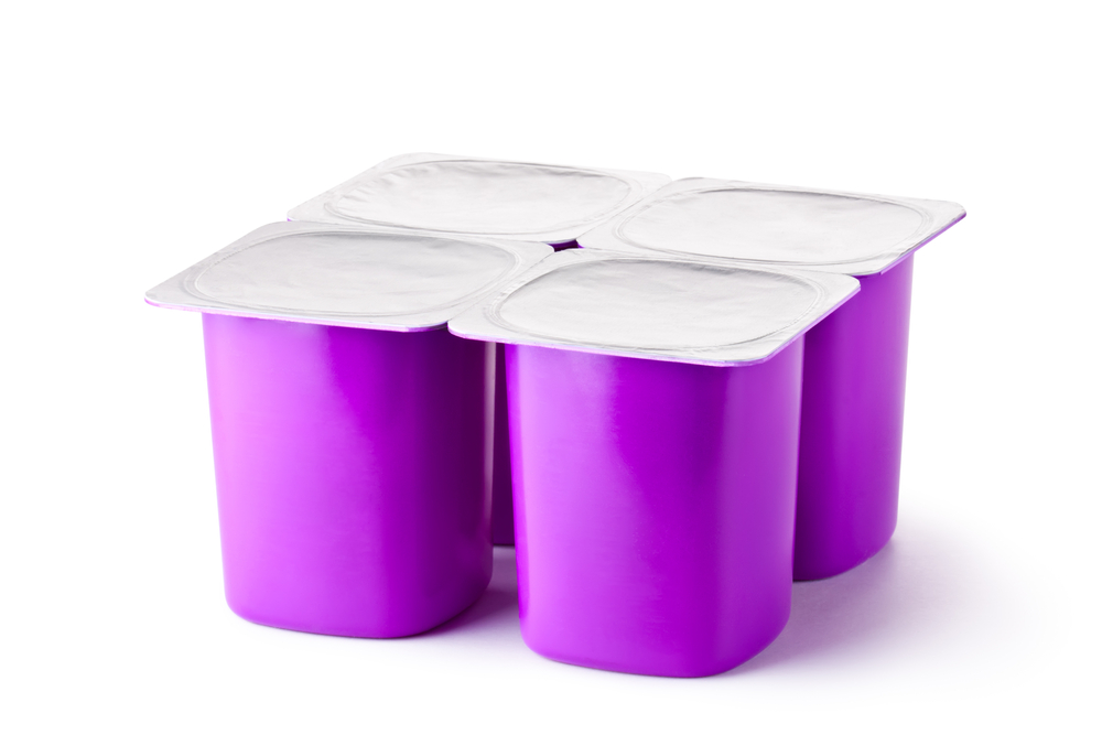 small containers / Fotofermer, Shutterstock