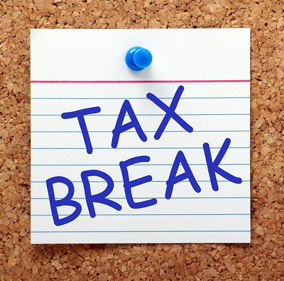 Taxbreak/ Thinglass, Shutterstock