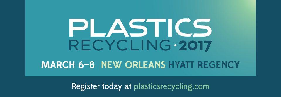 Plastics Recycling 2017