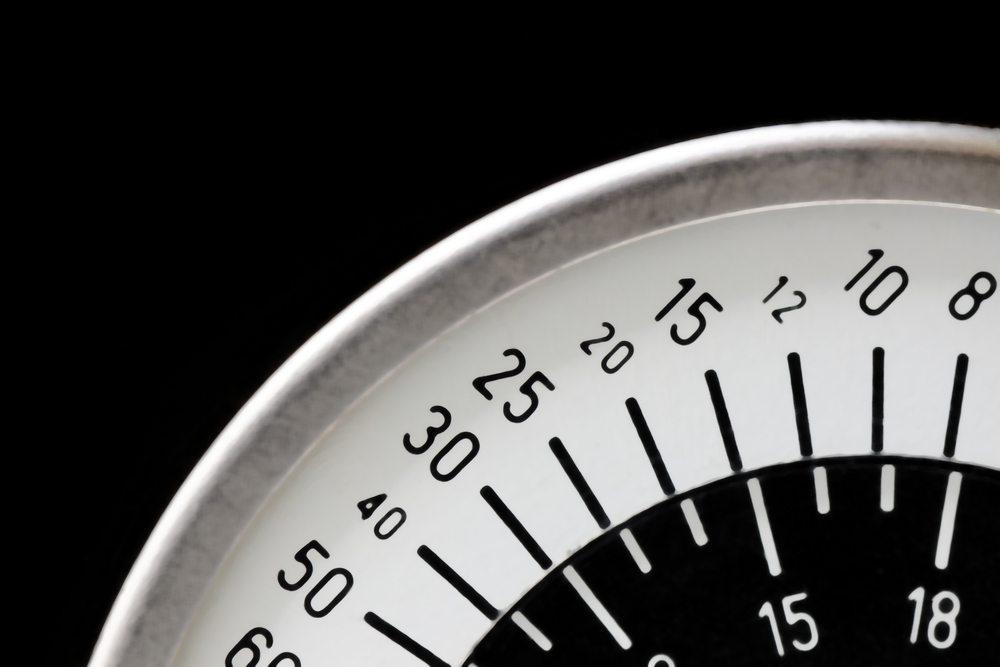 scale / Hans_Christiansson, Shutterstock