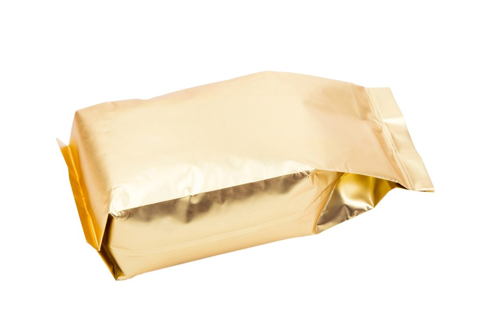 gold film / Byjeng, Shutterstock