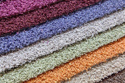 carpet / Offscreen, Shutterstock