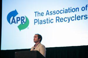 Horowitz of AMP Robotics