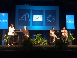 Plastics Recycling 2017