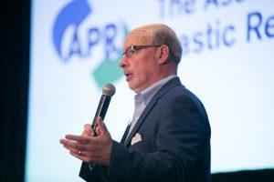 Steve Alexander, APR president