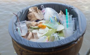 plastics recycling challenges